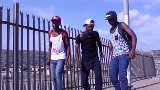 Master K ft Kevmase - Born In This (Official video) Mzansi Zimdancehall April 2017