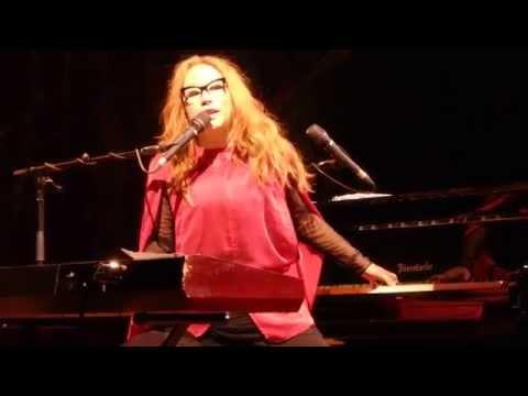 Secret Spell - Tori Amos - Helsinki, Finland - June 9, 2015