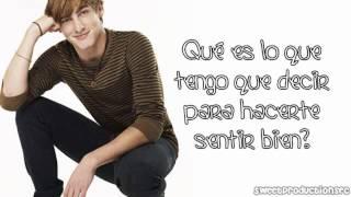 Memories & Melodies - Kendall Schmidt - Traducida al español