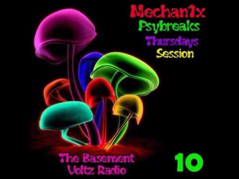 Psy Breaks/Tech-Funk Session #10