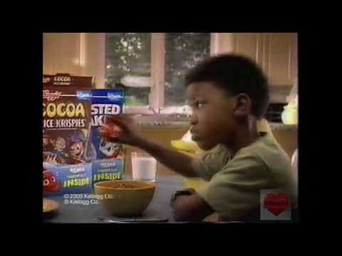 kellogg's-cereal-|-finding-nemo-|-television-commercial-|-2003