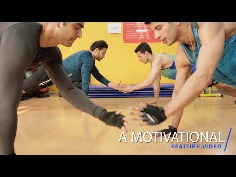 Workout Motivation Ep 1