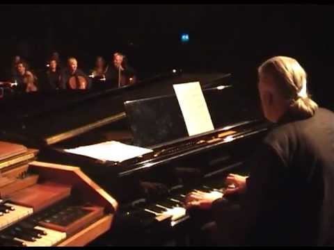 Jon Lord & The Gemini Orchestra - Live at Hell Blues Festival - 09.09.04 - Second Show