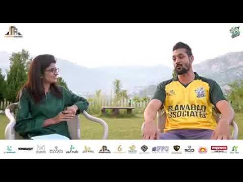 [Full Video] Tiger's Mehfil | Gupshup with Anwar Ali Khan