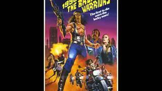 1990   The Bronx Warriors Soundtrack theme