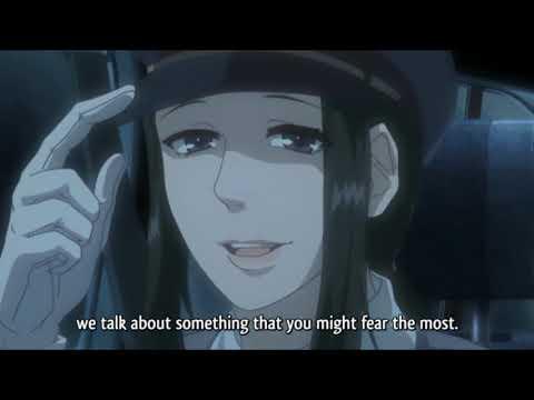 Hachishaku Sama Part II --[A Horror Story Of Urban Legend in Japan]