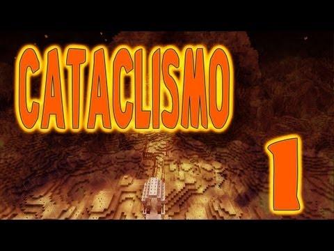 CATACLISMO!! [PARTE 1] Mapa de Aventuras en Español!!