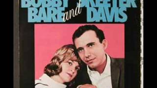Bobby Bare & Skeeter Davis - Invisible Tears