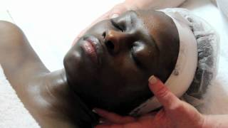 Stem Cell Facial Treatment Procedure [Official VIDEO] Thumbnail