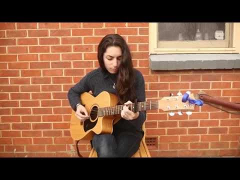 Georgia Maq - Footscray Station (Extended Family)
