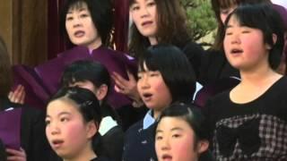 平成28年阿蘇市立尾ヶ石東部小学校閉校式