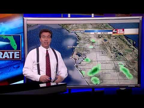 Florida's Most Accurate Forecast with Denis Phillips on Friday, February 23, 2017
