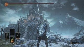 Dark Souls 3: Ashes of Ariandel Playthrough (Part 1)