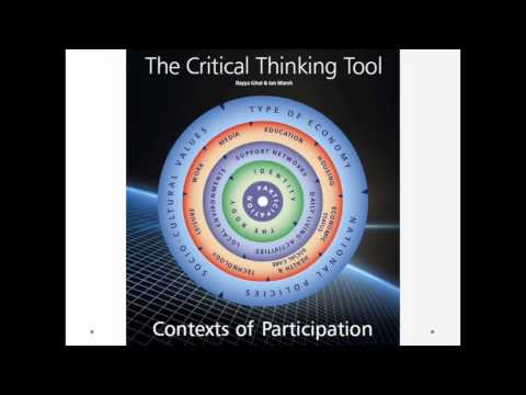 critical thinking tool ghul