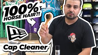 How To Clean A Hat | New Era Cap Cleaning Kit Review