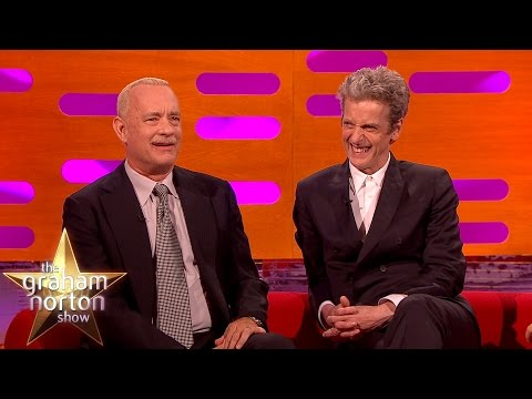 Tom Hanks On Becoming Forrest Gump  The Graham Norton