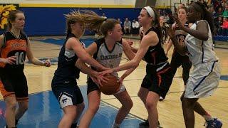Mid maryland basketball 8th graders girls allstars