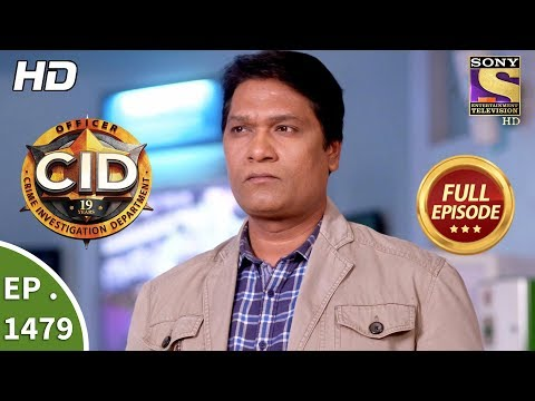 CID - Ep 1479 - Full Episode - 16th December, 2017
