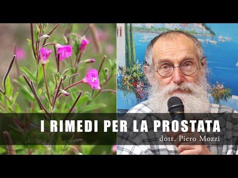 dott mozzi prostata gruppo a positivo