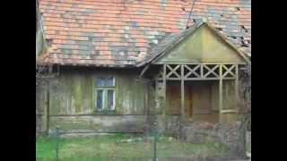Stare Dobre Małżeństwo -  Zielony dom