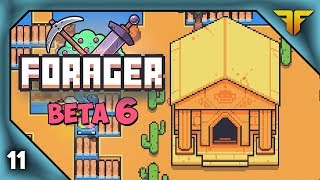 Forager Closed Beta 6