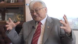 Congressman Mike Honda: Japanese American Confinement Sites Oral History Project