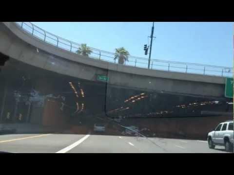 Phoenix tunnel
