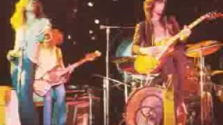 Led Zeppelin-Good Times Bad Times