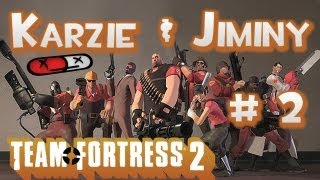 Co-Op w/ Jiminy - TF2 - Part 2 - Skin Tight Pants