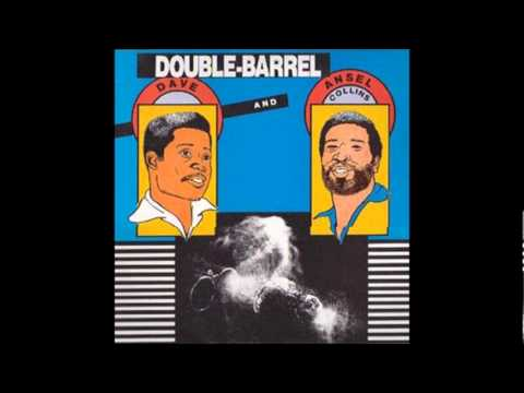 Two Four One - Ansell Collins (Double Barrell - Feat. Dave Barker)