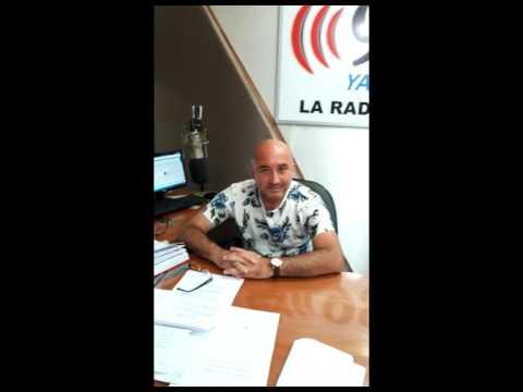 carlos baez radio yacycreta fm 98 5 radio en vivo 2016