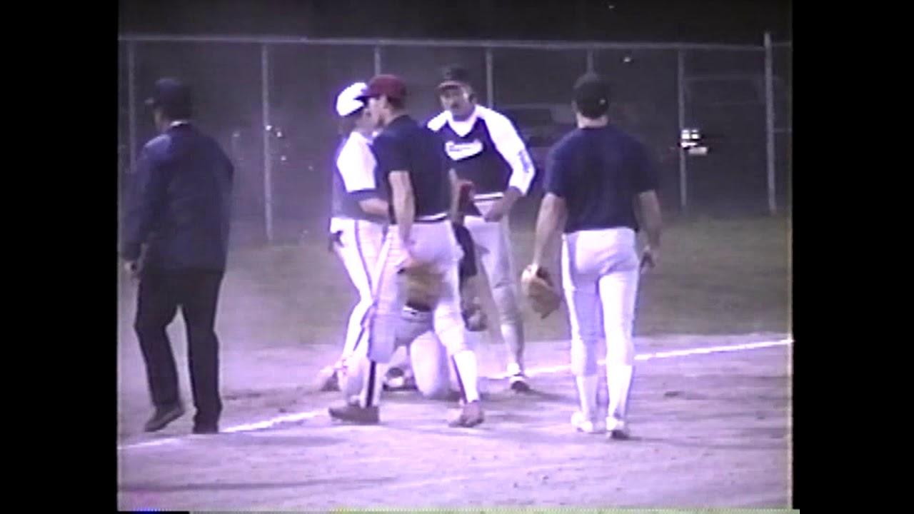 Barcomb's TV - Rigsbee's Men  9-9-88
