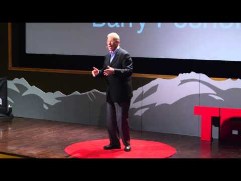 Why credibility is the foundation of leadership | Barry Posner | TEDxUniversityofNevada