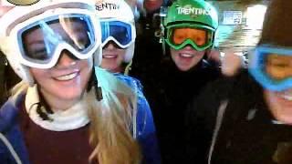 X UNA ROITA @ Social TV Apres Ski Paradis - 26.12.2012 04:36