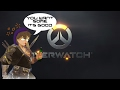 Overwatch w/Chase   Talking to Drunk people