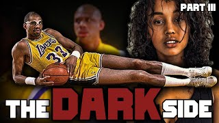 The DARK SIDE of Showtime (What the NBA Doesn't Want You to Know) [Part III]