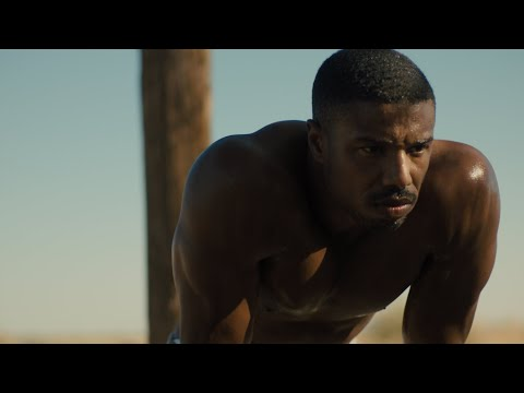 CREED 2: DEFENDIENDO EL LEGADO - Trailer 2 - Oficial Warner Bros. Pictures