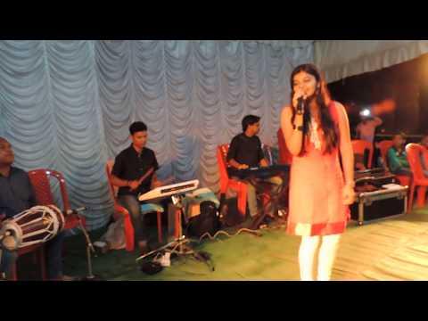 Arya Nandini Ji Singing Paagal Kahela Na