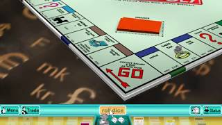 Monopoly 3 (UK, 2002)