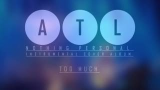 All Time Low - Nothing Personal - Cover - Too Much