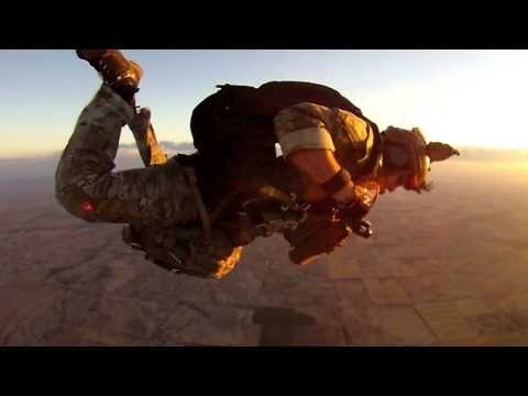 "✪ USSOCOM Wolfpack ""SEAL SQT LALO Hostage Rescue Excersice"" 01OCT2016 2000EST"