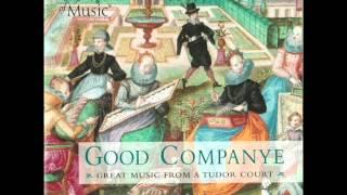Good Companye - My Love Hath Vow'd