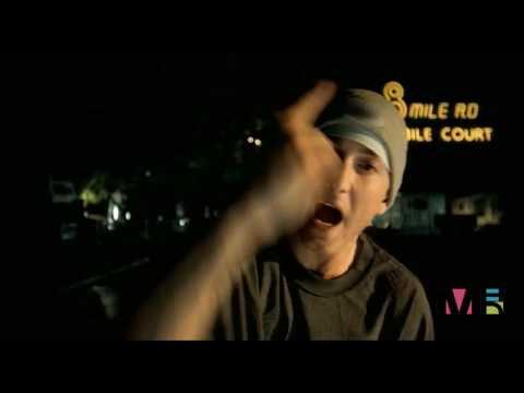 Eminem Lose Yourself High Definition HQ