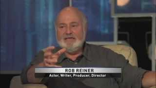 Rob Reiner plays Hit and Run - CenterStage with Michael Kay