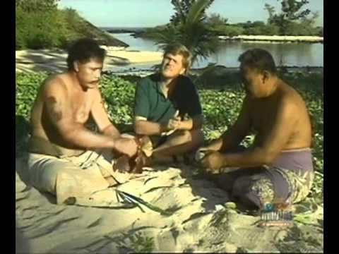 Ray Mears' World Of Survival S01E04 - Savaii, Western Samoa