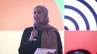 معالي عهود الرومي  - الاجتماعات السنوية لحكومة الإمارات 2019