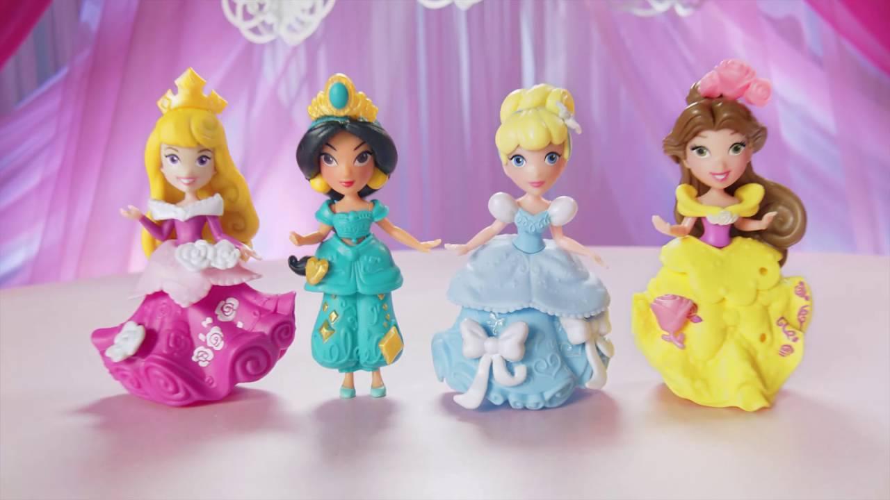 фото куклы принцессы диснея