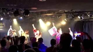 2017年12月3日(日) KAGUYA集大成ワンマンライブ 「夢への日進月歩」