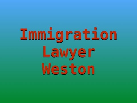 Immigration Lawyer Weston Blandon Firm