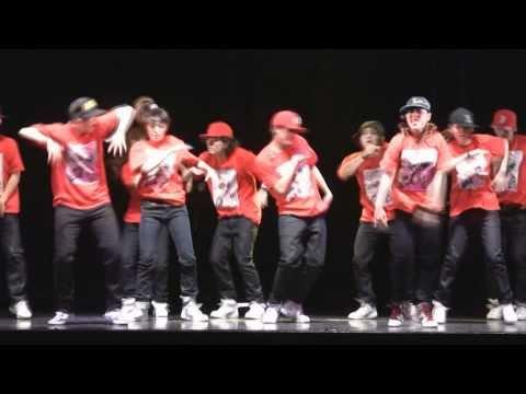 JADE 2010 DANCE PARTY 曲 豊隆